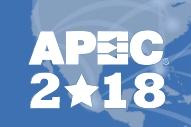 Focused Test APEC 2018