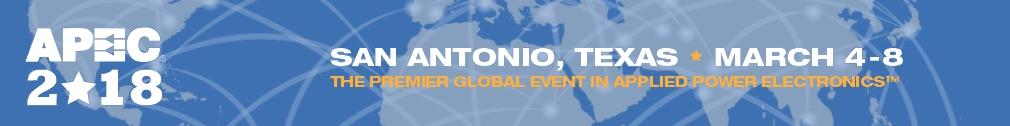 APEC 2018 San Antonio